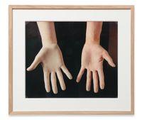Guanto by Giuseppe Penone contemporary artwork photography
