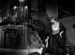 Performa 15, RoseLee Goldberg's art biennial, opens with 'Fortuna Desperata'