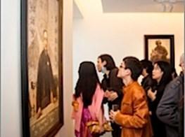Hadrien De Montferrand Gallery Opens In Hangzhou