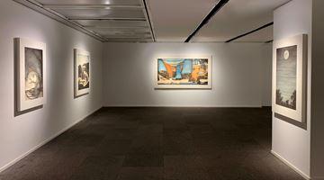 Contemporary art exhibition, Kan Tai-Keung, Leung But-Yin, Ng Yiu-Chung, Poon Chun-Wah, Wong King-Seng, Yeung Yick-Chung,, One Art Group at Galerie du Monde, Hong Kong