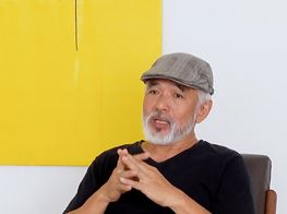 Lin Hong-Wen: Medium of Reified Immediacies