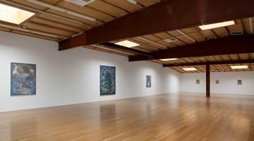 Contemporary art exhibition, Theodora Allen, Solo exhibition at Blum & Poe, Los Angeles