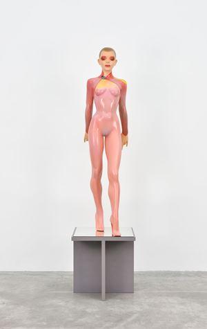 Costume Life by Allen Jones contemporary artwork