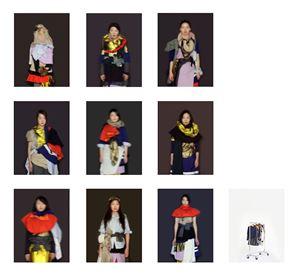 Nine Editors 1-9 by Kyungwoo Chun contemporary artwork photography, print, performance