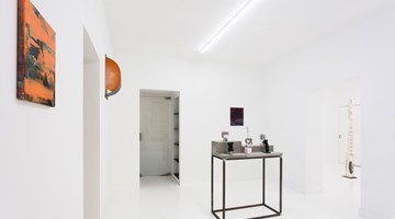 Contemporary art exhibition, Leelee Chan, Core Sample at Capsule Shanghai, Shanghai
