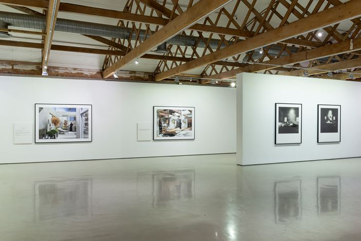 Exhibition view: Carrie Mae Weems, Over Time, Goodman Gallery, Cape Town (23 January–31 May 2020). Courtesy Goodman Gallery.