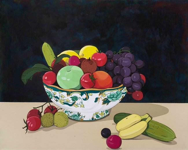 Still Life by Chen Fei contemporary artwork