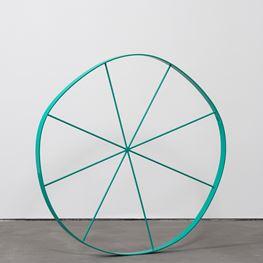 Gary Hume contemporary artist