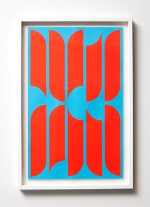 Untitled (05) by Jan van der Ploeg contemporary artwork
