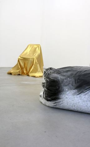 Exhibition view: Klaas Kloosterboer, Everything Can Be Anything, Kristof De Clercq gallery, Ghent (27 January–3 March 2019). © Klaas Kloosterboer. Courtesy Kristof De Clercq gallery.
