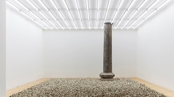 Galleria Continua contemporary art gallery in Beijing, China
