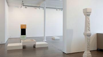 Contemporary art exhibition, Didier Vermeiren, Sculptures 1973-1994 at Galerie Greta Meert, Brussels