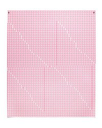 Pink #7 by Giulia Ricci contemporary artwork painting, works on paper, drawing