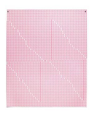 Pink #7 by Giulia Ricci contemporary artwork