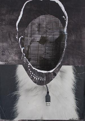 Untitled 10 by Saskia Pintelon contemporary artwork