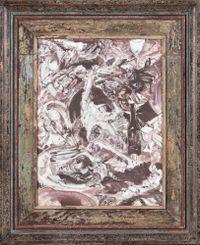 Room 502 No. 150106 by Chen Yujun contemporary artwork painting