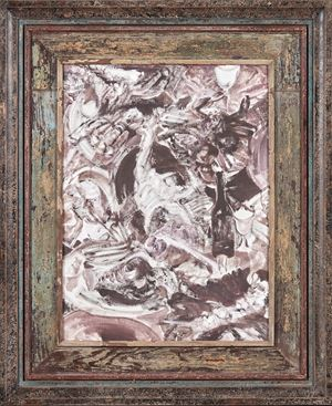 Room 502 No. 150106 by Chen Yujun contemporary artwork