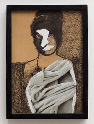 Untitled X by Saskia Pintelon contemporary artwork