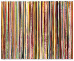 NOPRESENCENOHELLOIGOTAPLANNOWHERETOGO by Markus Linnenbrink contemporary artwork
