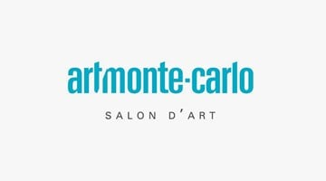 Contemporary art exhibition, artmonte-carlo 2019 at Perrotin, Monte Carlo, Monaco