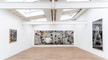 Contemporary art exhibition, Tamara K. E., 5 MINUTES OF RANDOM LOVE at Beck & Eggeling International Fine Art, Düsseldorf