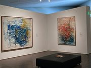 'Women of Abstract Expressionism' challenges the canon but is only the beginning
