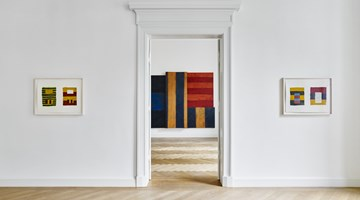 Contemporary art exhibition, Matisse | Scully, Window at KEWENIG, Berlin