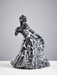 DOULTON HN 4324 by Jessica Harrison contemporary artwork sculpture
