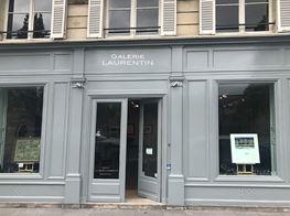 Galerie Laurentin, Paris - Bruxelles