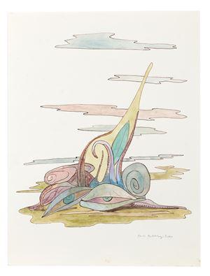 Gömsle by Carin Ellberg contemporary artwork
