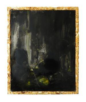 Dips her wig by Tyne Gordon contemporary artwork