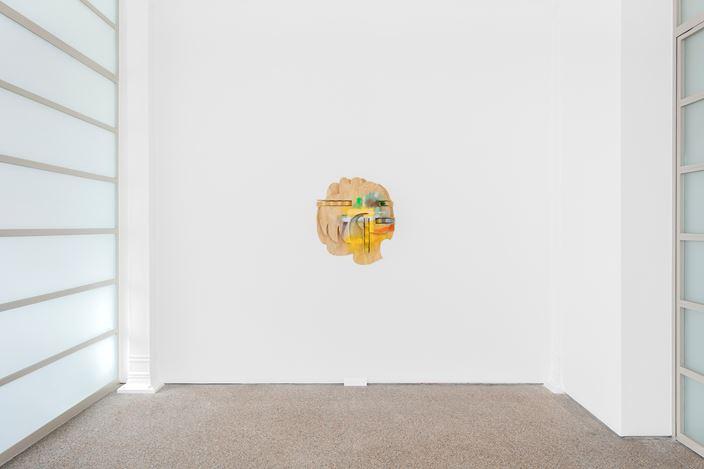 Exhibition view: Richard Tuttle, Stories I - XX,Galerie Greta Meert, Brussels (29 October 2020–16 January 2021). Courtesy Galerie Greta Meert.