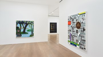 Contemporary art exhibition, Kerry James Marshall, Kerry James Marshall: History of Painting at David Zwirner, London