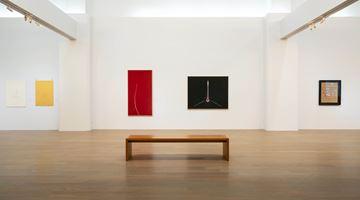 Contemporary art exhibition, Chu Wei-Bor, Truth as White – A Retrospective Exhibition of CHU Wei-Bor at Liang Gallery, Taipei