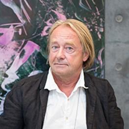 Hubert Scheibl