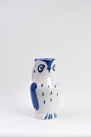 Owl (Hibou) by Pablo Picasso contemporary artwork