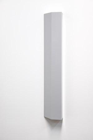 Untitled #5 by Suzie Idiens contemporary artwork sculpture