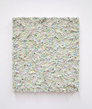 Baravi II by Claudia Jowitt contemporary artwork