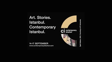 Contemporary art exhibition, Contemporary Istanbul at Gazelli Art House, London