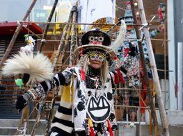 Art Basel Hong Kong: Artist Highlights