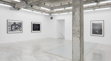 Contemporary art exhibition, Claudio Abate, Arte Povera - Roman art scene at Almine Rech, Brussels