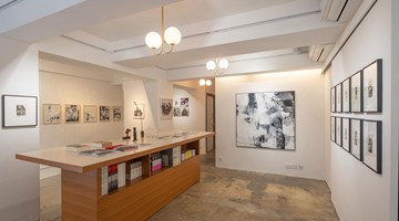 SHOP Taka Ishii Gallery contemporary art gallery in SHOP Taka Ishii Gallery, Hong Kong