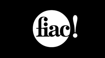 Contemporary art exhibition, FIAC 2015 at Gagosian, New York