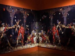 Rashid Rana, the poster boy of South Asian art