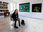 Joanna Braithwaite: Juggling Reality