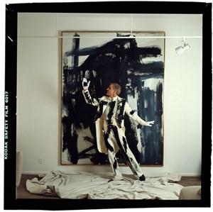 Steve Martin, Beverly Hills, California by Annie Leibovitz contemporary artwork
