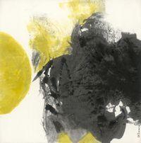 大地驚醒 Awakening of the Earth by Lee Chung-Chung contemporary artwork painting, works on paper, drawing