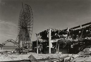 Pavilions of Tsukuba Expo. '85, Tsukuba by Ryuji Miyamoto contemporary artwork