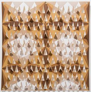 Mangaia talking by Lonnie Hutchinson contemporary artwork