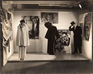 Mary Oakes and Mary Gosgrave for 'Vogue', by Cecil Beaton contemporary artwork